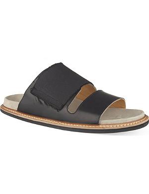 MAISON MARTIN MARGIELA Elastic sandals