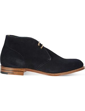 CHURCH Sahara chukka boots
