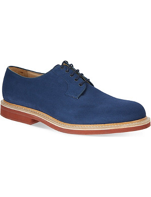 CHURCH Fulbeck Derby shoes