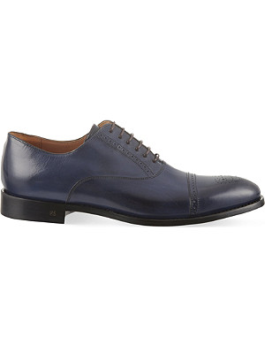 PAUL SMITH Berty oxford shoes