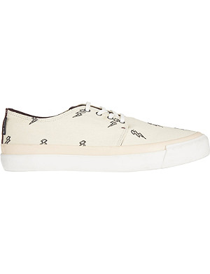 PAUL SMITH Libre plimsolls