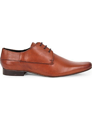 KG KURT GEIGER Flynn derby shoes
