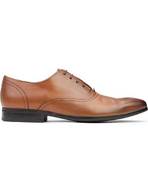 KURT GEIGER LONDON George leather Oxford shoes