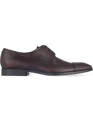 HUGO BOSS Vibrio Derby shoes