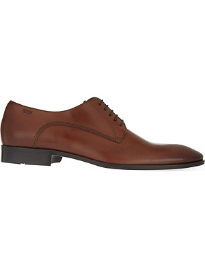 HUGO BOSS Nos Carmons Derby shoes