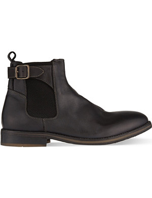 H BY HUDSON Parsons Chelsea boots