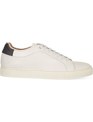 PAUL SMITH Basso low-top trainers