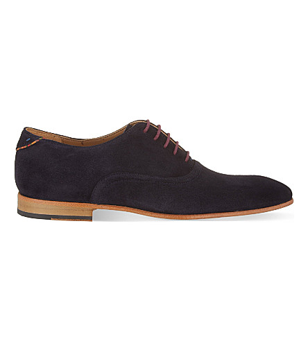 PAUL SMITH Starling Oxford shoes (Navy