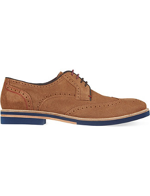 TED BAKER Archerr Derby shoes