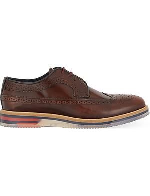 TED BAKER Brundll Derby shoes