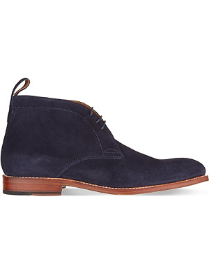 GRENSON Marcus desert boots