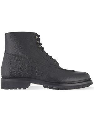 GRENSON Grover split toe boots