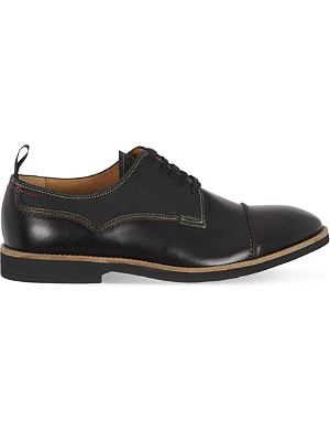 PAUL SMITH Skull Derby shoes