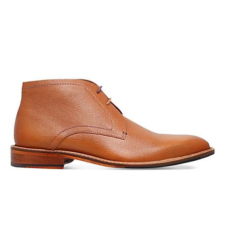 desert 4 BAKER Torsdi boots chukka leather TED y7gbYf6