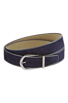 STEMAR Leather belt