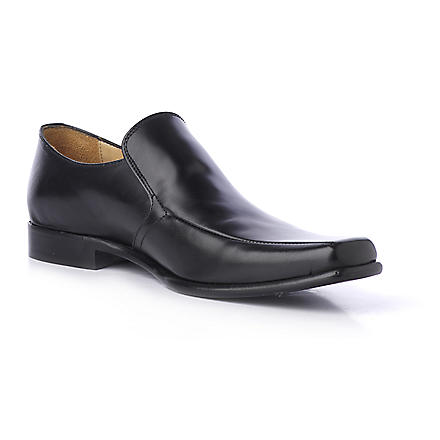 PAUL SMITH Finchley loafers (Black