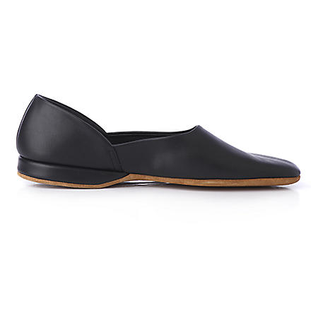 CHURCH Jason slippers (Black