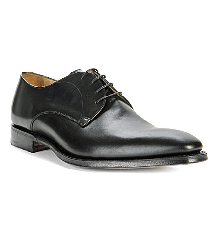 CHURCH Sawley Derby shoes (Black