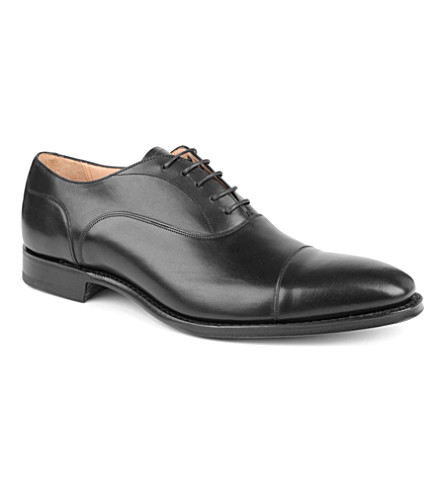 CHURCH Sheldon shoes (Black