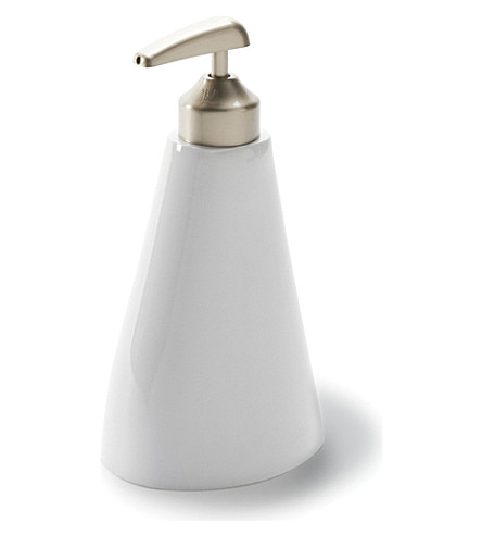 WEST ONE BATHROOMS Orvino soap dispenser