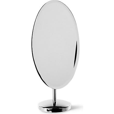WEST ONE BATHROOMS Oval mirror