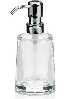 WEST ONE BATHROOMS Kela soap dispenser