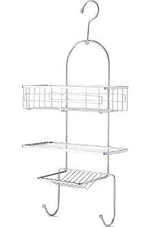 WEST ONE BATHROOMS Shower caddy