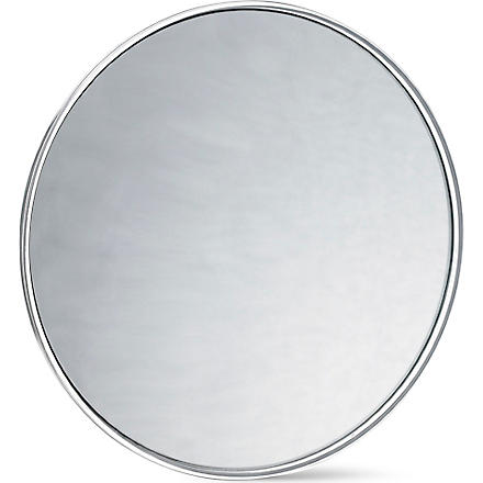 WEST ONE BATHROOMS Large adhesive mirror (Chrome