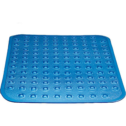 WEST ONE BATHROOMS Bath mat (Blue