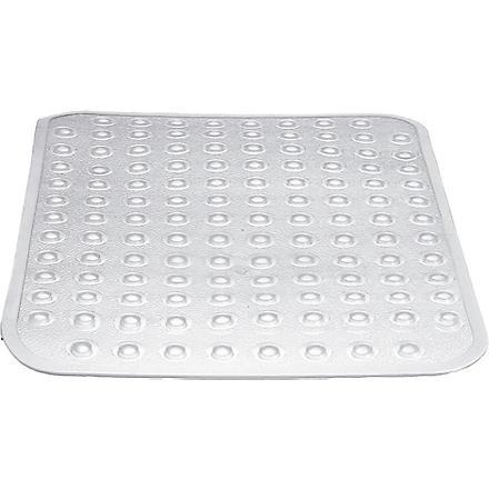 WEST ONE BATHROOMS Bath mat (Clear