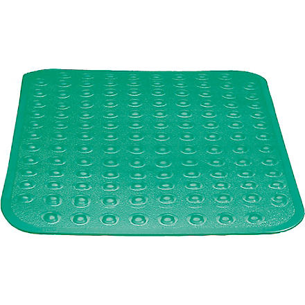 WEST ONE BATHROOMS Bath mat (Green