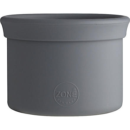 WEST ONE BATHROOMS Confetti pot (Grey