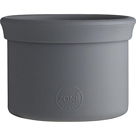 WEST ONE BATHROOMS Confetti pot (Grey