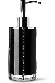 WEST ONE BATHROOMS Diamonds soap dispenser