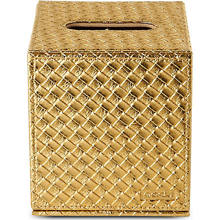 WEST ONE BATHROOMS Marrakech boutique box (Gold