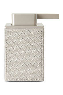 WEST ONE BATHROOMS Marrakech soap dispenser