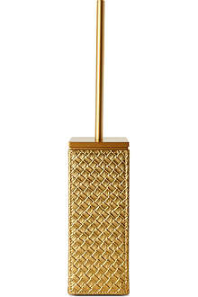 WEST ONE BATHROOMS Marrakech toilet brush set