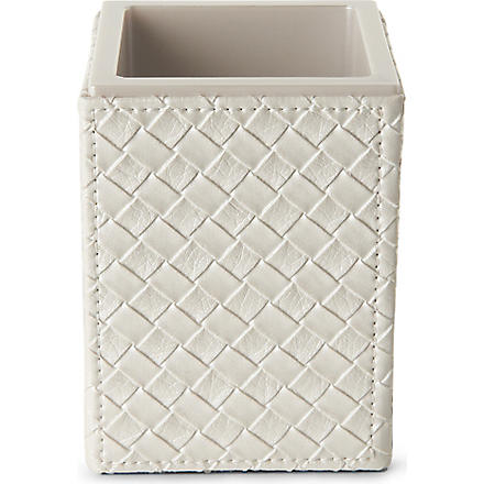 WEST ONE BATHROOMS Marrakech tumbler (Pearl