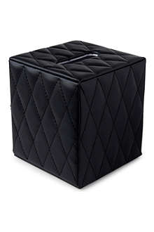WEST ONE BATHROOMS Palace boutique tissue box