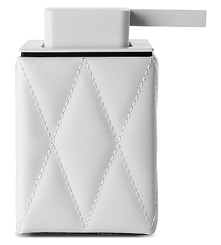 WEST ONE BATHROOMS Palace soap dispenser (White