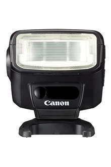 CANON Speedlite 270EX II camera flash