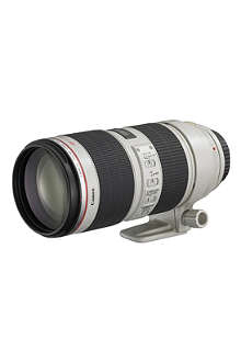CANON Canon EF 100-400mm f/4.5-5.6L IS USM