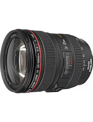 CANON Canon EF 24-105mm f/4L IS USM