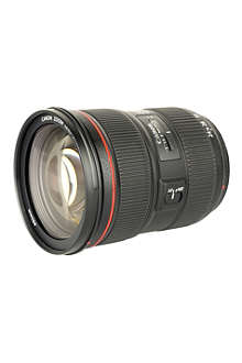 CANON EF24-70 f/2.8 MKII lens