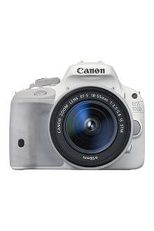 CANON EOS 100D DSLR kit