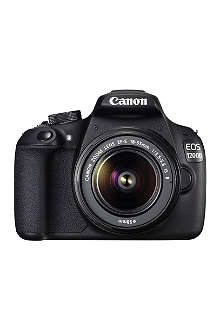 CANON EOS 1200D digital camera