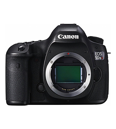 CANON Canon EOS 5DSr camera body