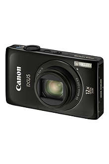 CANON IXUS 1100 HS digital compact camera