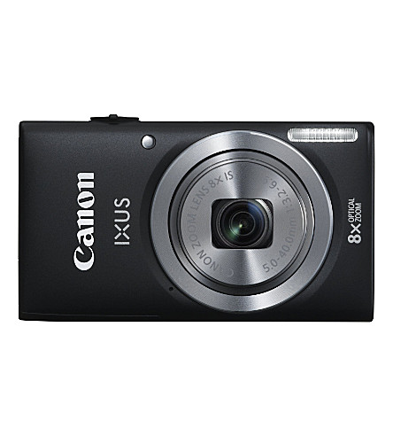 CANON IXUS 132 digital camera