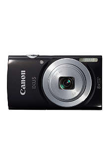 CANON IXUS 145 digital camera - black